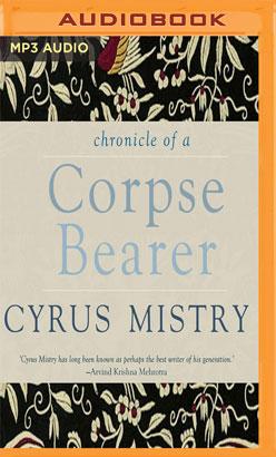 Chronicle of a Corpse Bearer