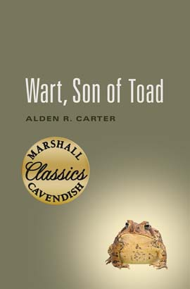 Wart, Son of Toad
