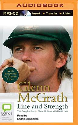 Glenn McGrath