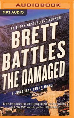Damaged, The