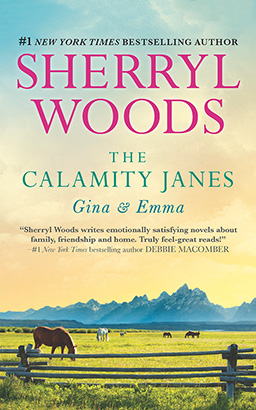 Calamity Janes: Gina & Emma, The