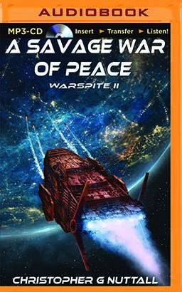 Savage War of Peace, A