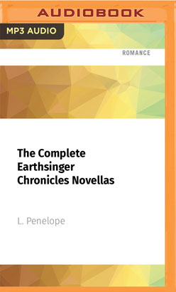 Complete Earthsinger Chronicles Novellas, The