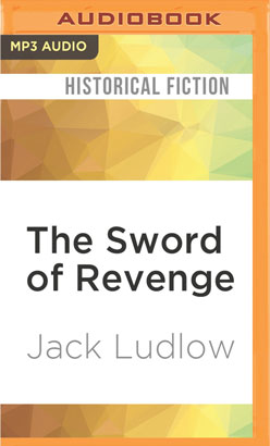 Sword of Revenge, The