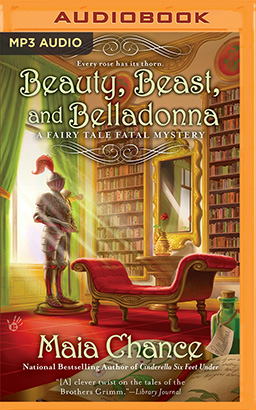 Beauty, Beast, and Belladonna