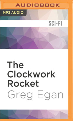 Clockwork Rocket, The