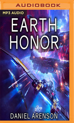 Earth Honor