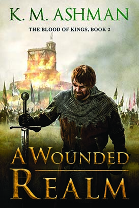 Wounded Realm, A