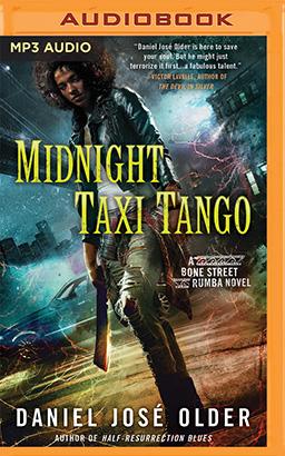 Midnight Taxi Tango