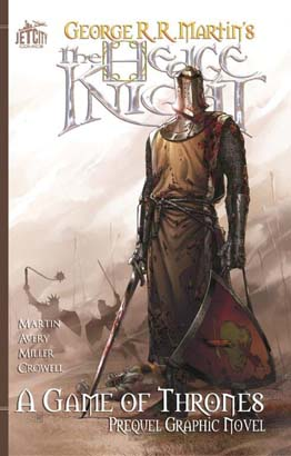 Hedge Knight: The Graphic Novel, The
