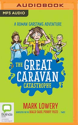 Great Caravan Catastrophe, The