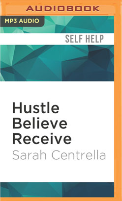 Hustle Believe Receive