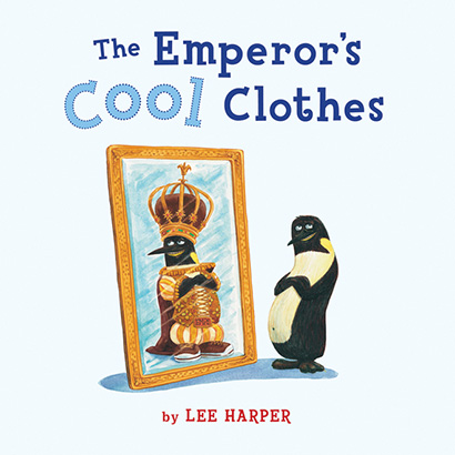 Emperor's Cool Clothes, The