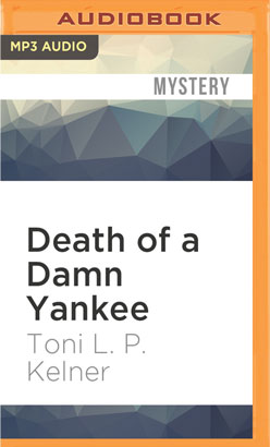 Death of a Damn Yankee