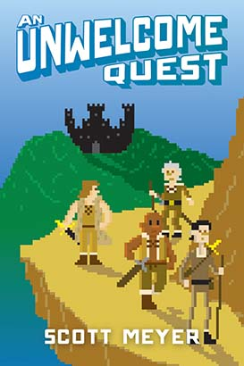 Unwelcome Quest, An