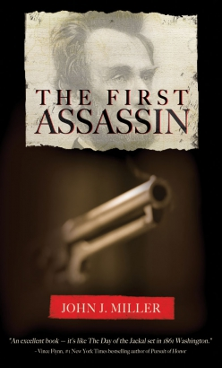 First Assassin, The