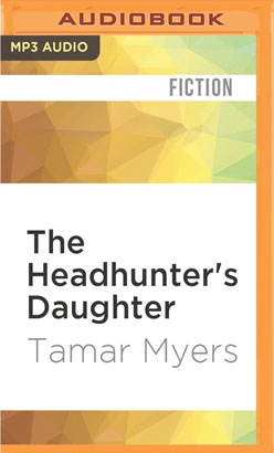 Headhunter's Daughter, The