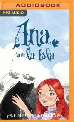 Ana, La De La Isla (Narración en Castellano)