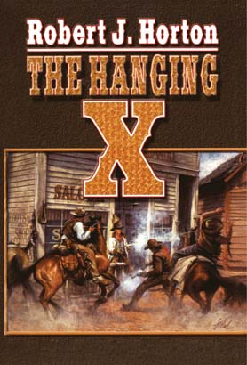 Hanging X, The