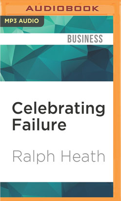 Celebrating Failure
