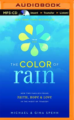 Color of Rain, The