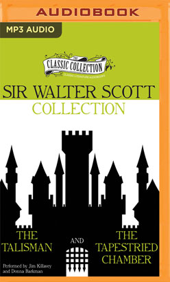 Sir Walter Scott Collection