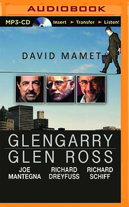 Glengary Glen Ross