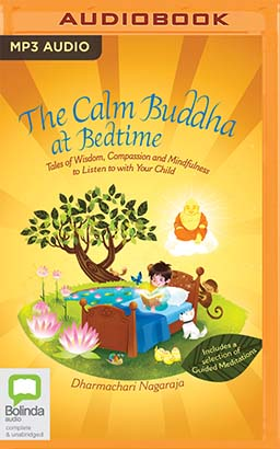 Calm Buddha at Bedtime, The
