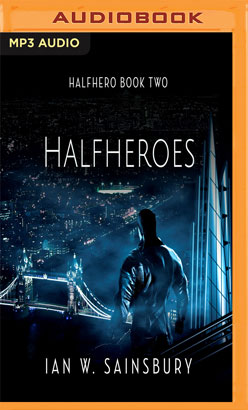 Halfheroes