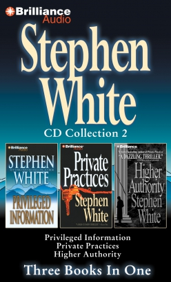 Stephen White CD Collection 2