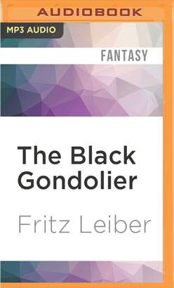 Black Gondolier, The