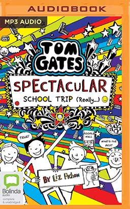 Spectacular School Trip (Really)