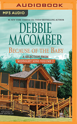 Because of the Baby: A Selection from Midnight Sons Volume 2
