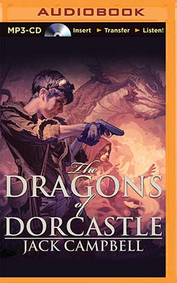 Dragons of Dorcastle, The