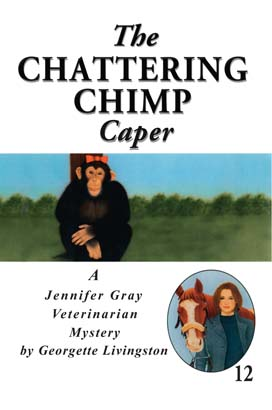 Chattering Chimp Caper, The
