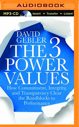 3 Power Values, The