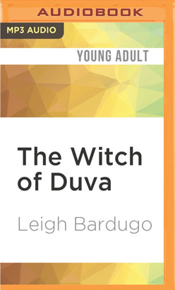 Witch of Duva, The