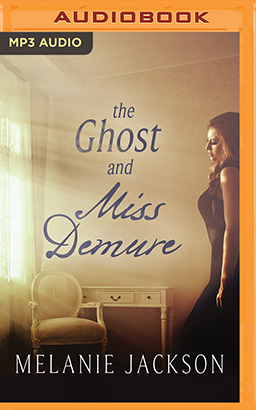 Ghost and Miss Demure, The