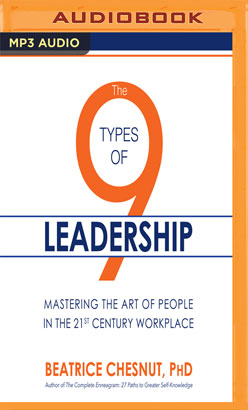 9 Types of Leadership, The