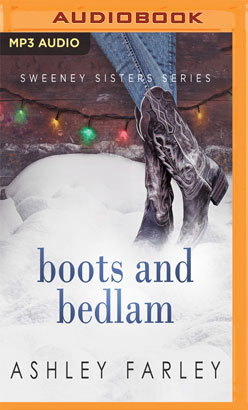 Boots and Bedlam