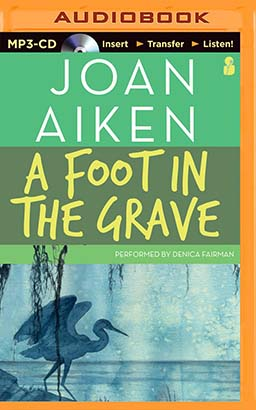Foot in the Grave, A