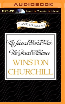 Second World War: The Grand Alliance, The