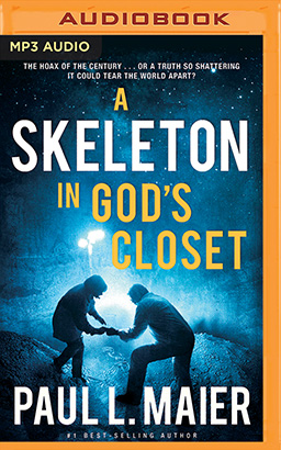 Skeleton in God's Closet, A