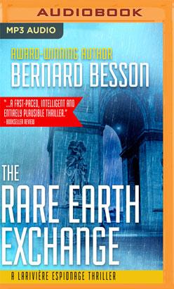 Rare Earth Exchange [Partage des Terres], The
