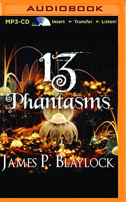 13 Phantasms