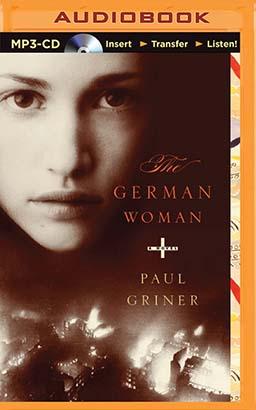 German Woman, The
