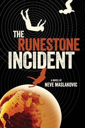Runestone Incident, The