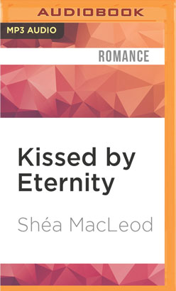 Kissed by Eternity