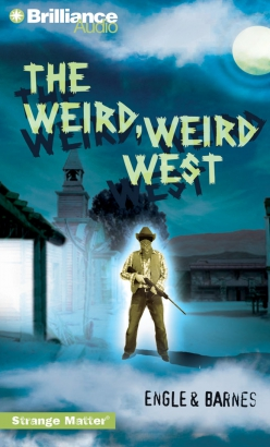 Weird, Weird West, The