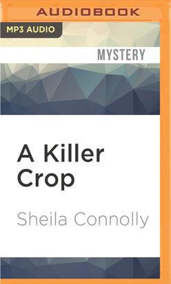 Killer Crop, A